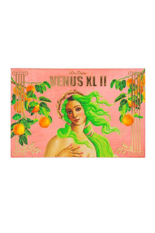 BROWN/MULTI Venus XL II Eyeshadow Palette, image 2