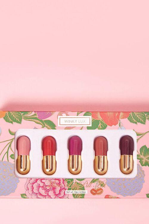 Mini Lip Pill Kit, image 3