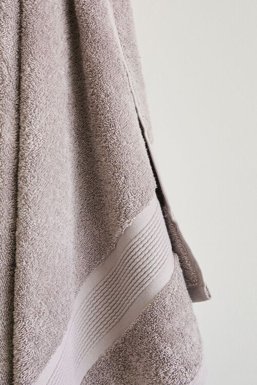 Organically Grown Cotton Towel, image 3