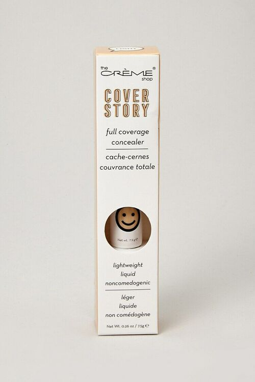 Cover Story Concealer, image 2