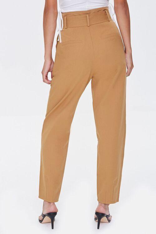 Pleated Straight-Leg Pants, image 4