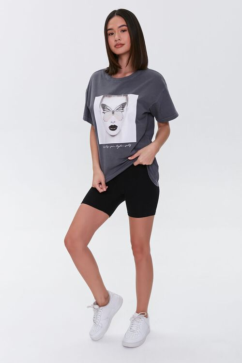 Butterfly Graphic Tee, image 4