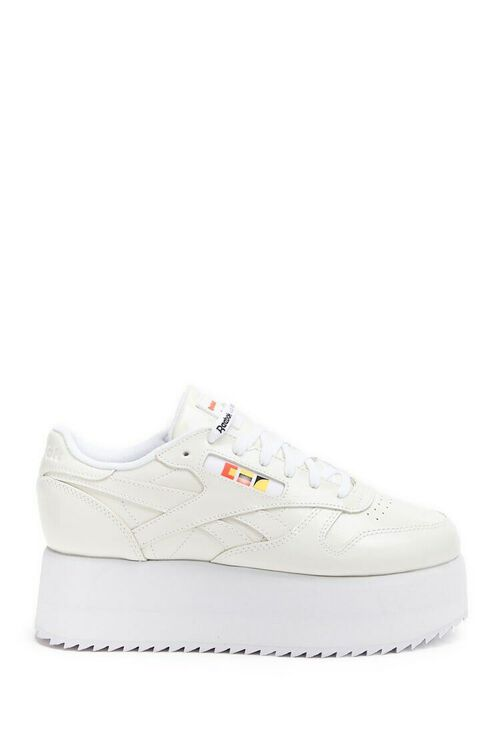 Reebok x Gigi Hadid Platform Sneakers, image 1