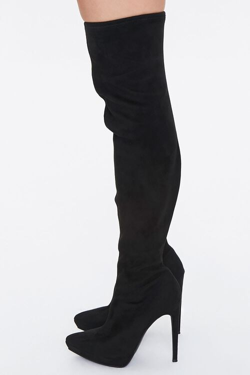 Over-the-Knee Stiletto Boots, image 2
