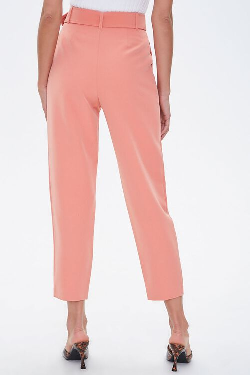 Belted Ankle Pants, image 4