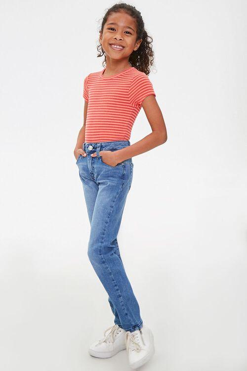 Girls Skinny Jeans (Kids), image 1