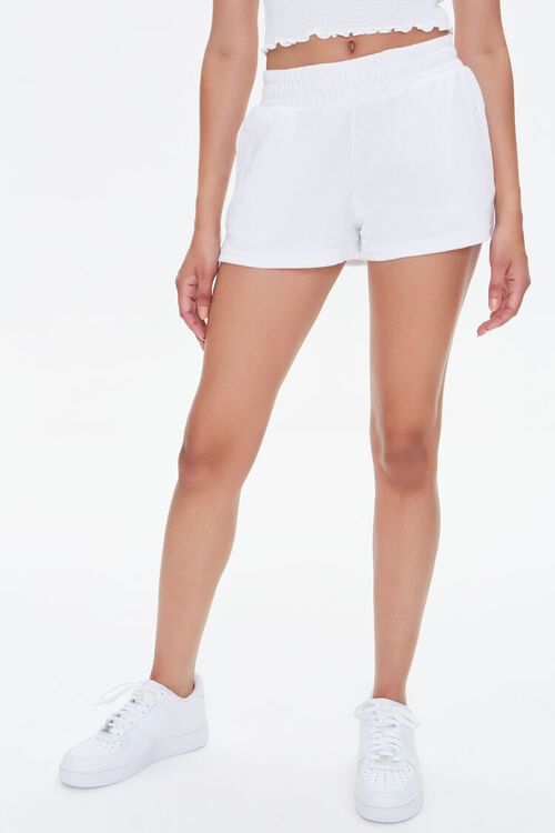 French Terry Shorts, image 2