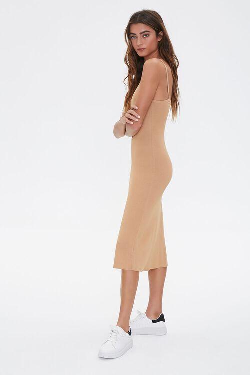 V-Neck Cami Dress, image 3