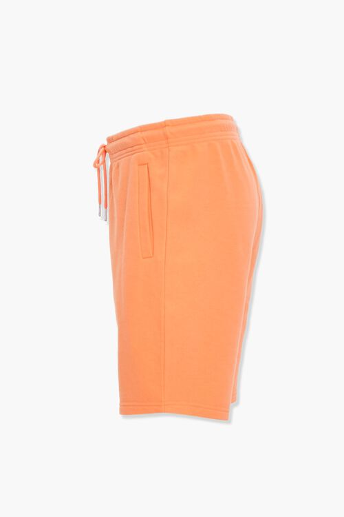 French Terry Drawstring Shorts, image 2