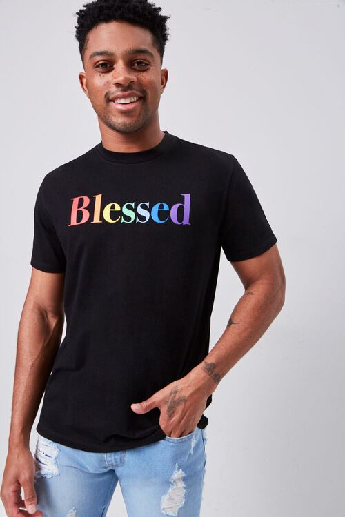 Blessed Graphic Tee, image 2