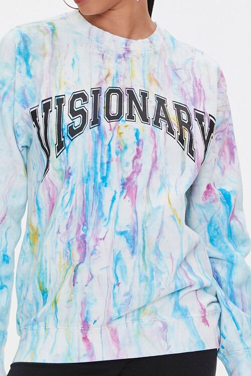 Ashley Walker French Terry Visionary Pullover, image 5
