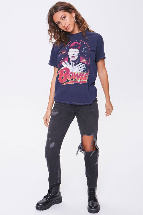 Bowie Graphic Tee, image 4