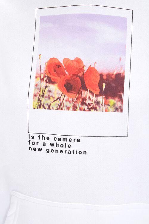 Polaroid Graphic Hoodie, image 6
