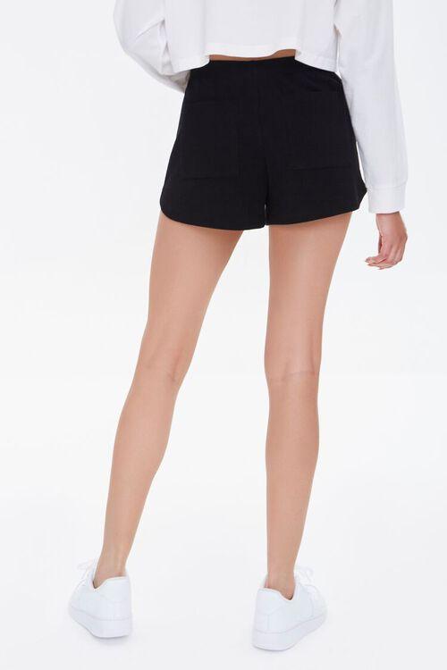 Heathered Dolphin Shorts, image 4