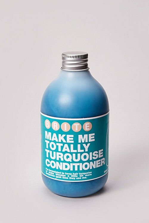 Make Me Totally Turquoise Conditioner, image 1