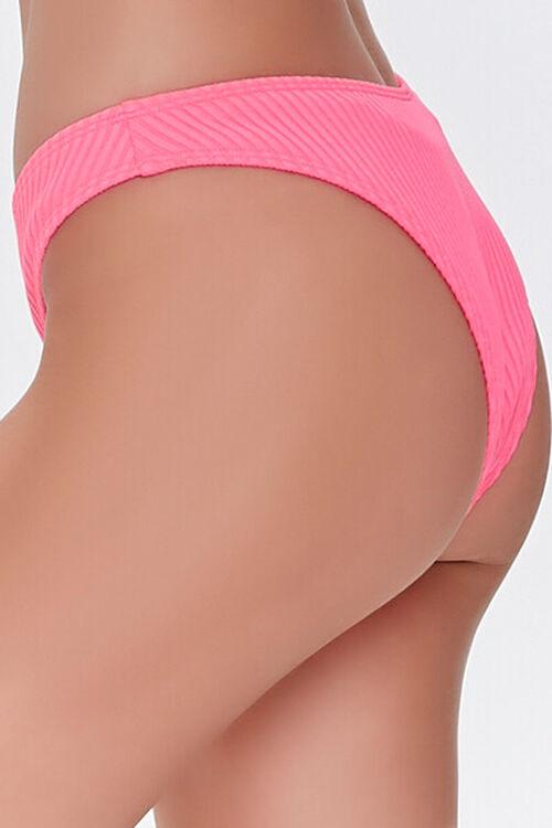 Ribbed Bikini Bottoms, image 3