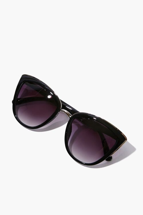 Cat-Eye Frame Sunglasses, image 3