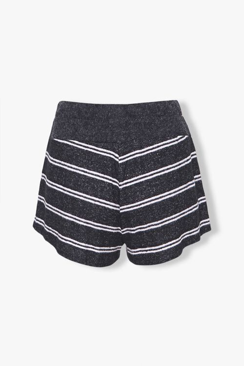 Striped Lounge Shorts, image 3