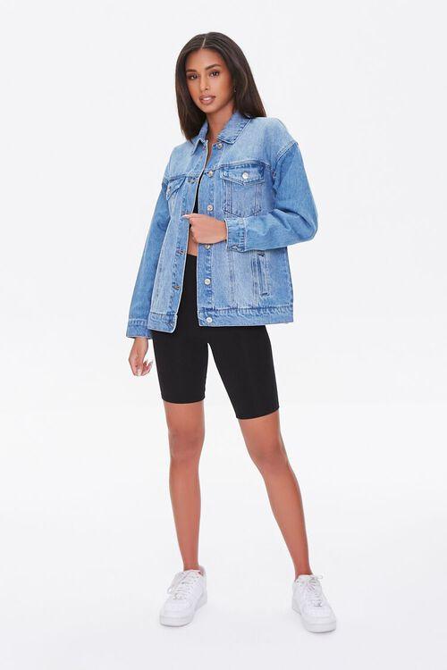 Paradise Denim Jacket, image 4