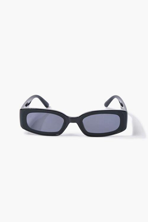 Rectangle Tinted Sunglasses, image 1