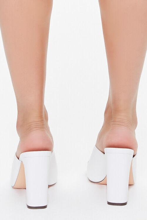 Slip-On Block Heels, image 3