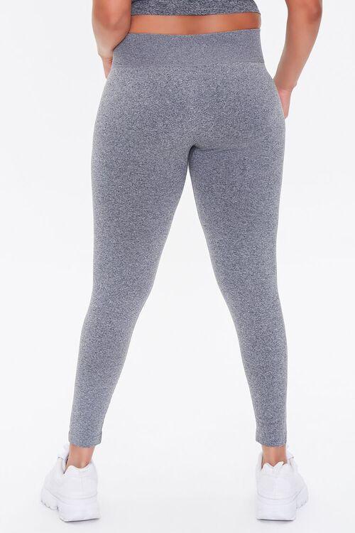 Plus Size High-Rise Leggings, image 4