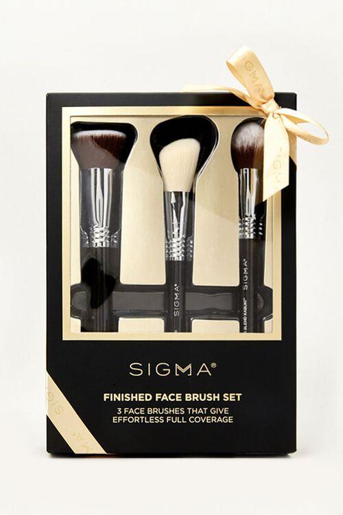 Finished Face Brush Set, image 3