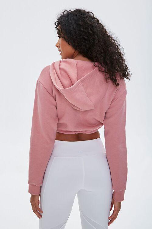 Active Half-Zip Fleece Pullover, image 3