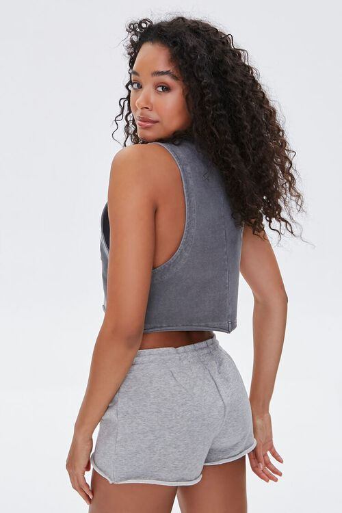 Active Pocket Muscle Tee, image 2