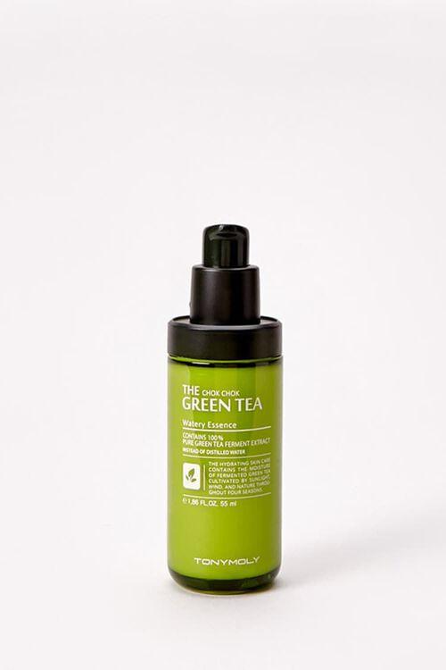 The Chok Chok Green Tea Watery Essence, image 2