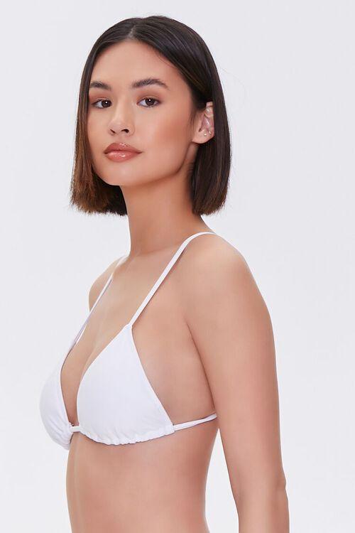Triangle Bikini Top, image 2