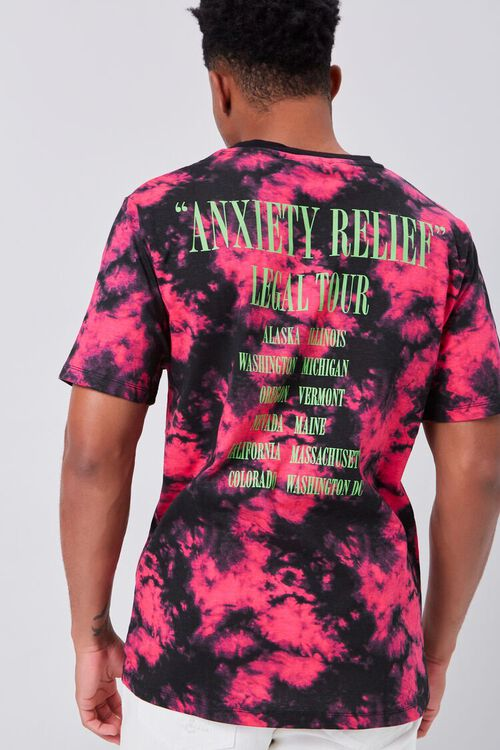Anxiety Relief Graphic Tee, image 3