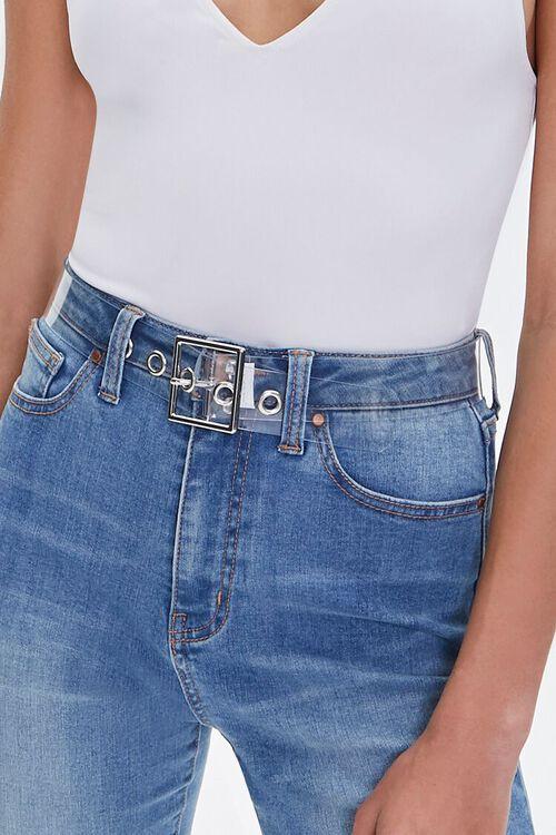 Transparent Hip Belt, image 1