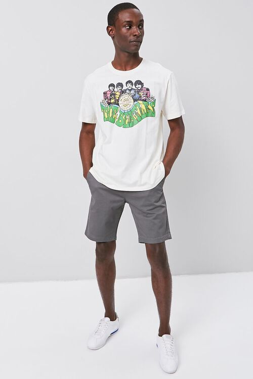 The Beatles Graphic Tee, image 4