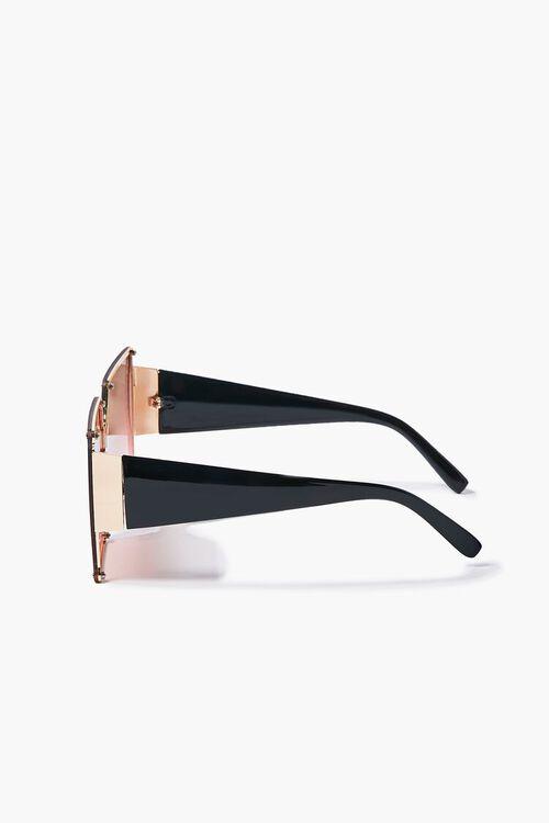 Oversized Square Sunglasses, image 4
