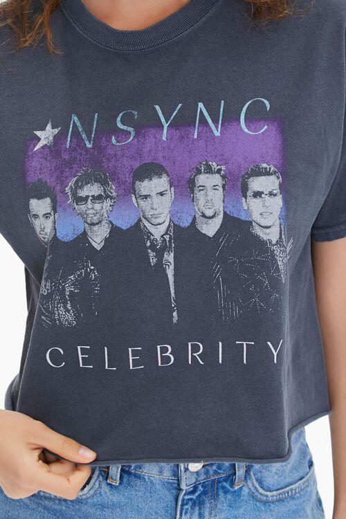 NSYNC Celebrity Graphic Tee, image 5