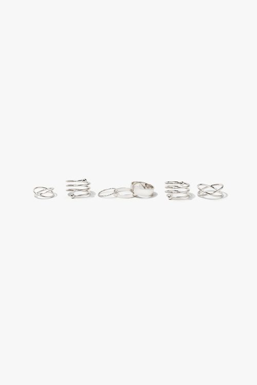Assorted Ring Set, image 2