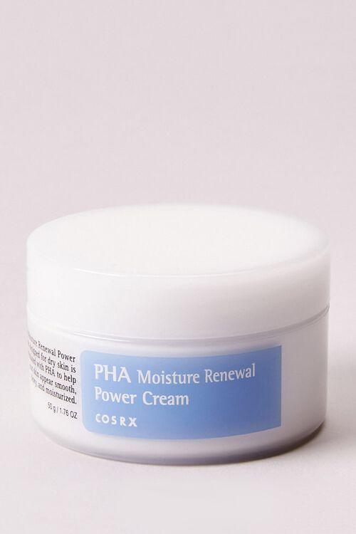 PHA Moisture Renewal Power Cream, image 1