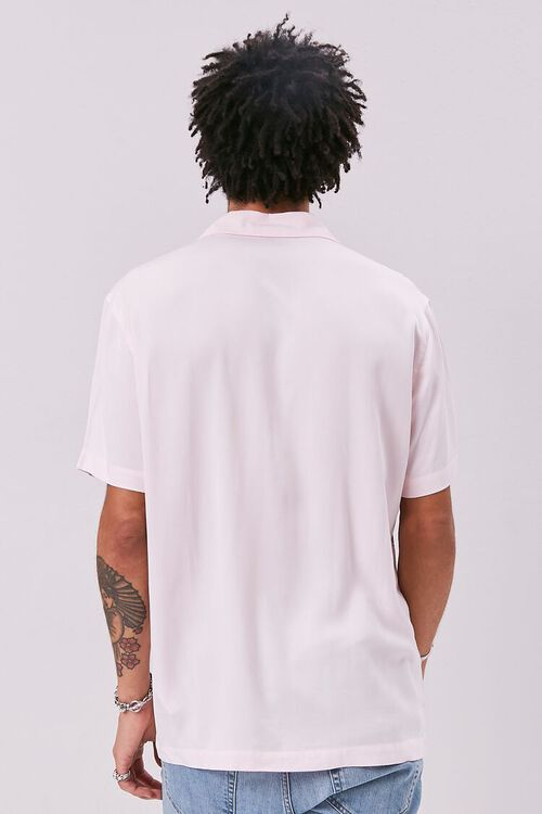 Classic Fit Floral Shirt, image 3