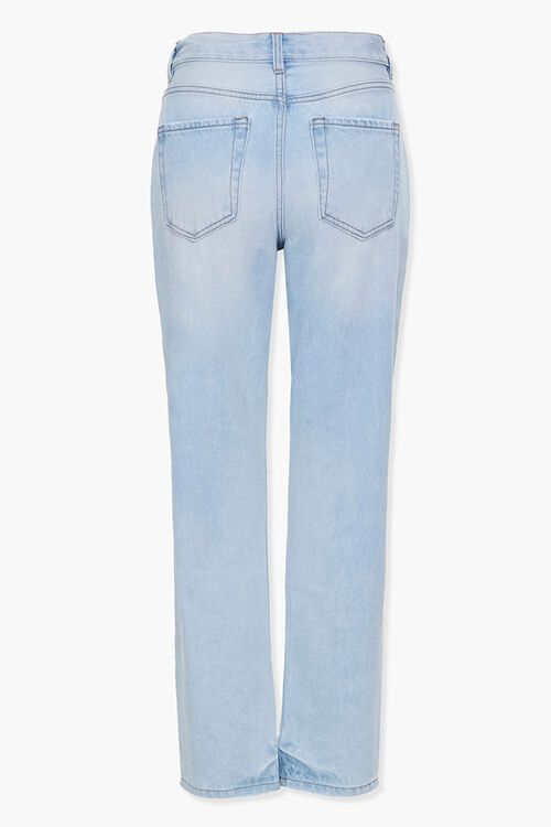 Distressed Boyfriend Jeans, image 3