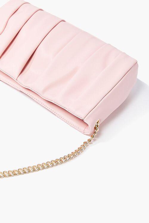 Pleated Crossbody Bag, image 3
