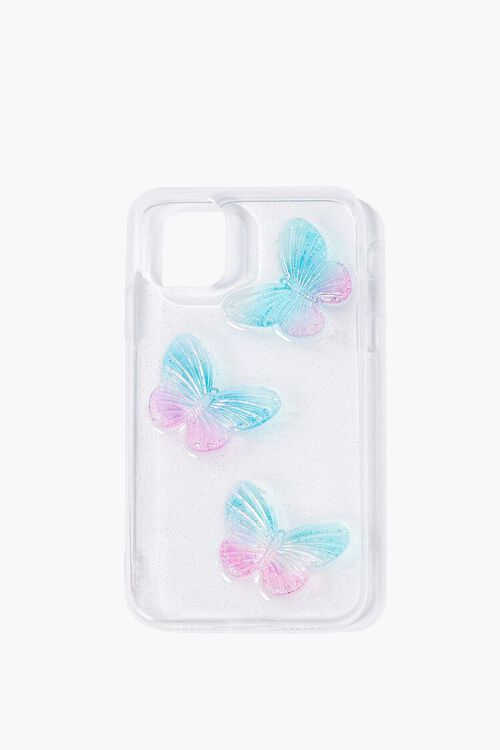 Butterfly Case for iPhone 11, image 1