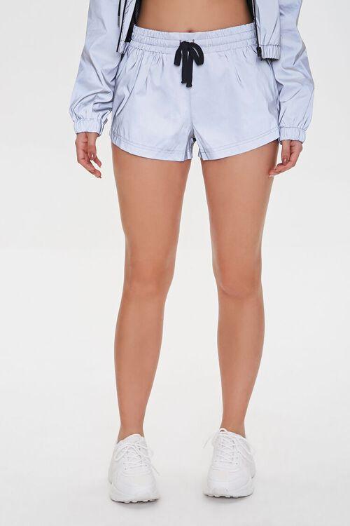 Active Zip-Pocket Shorts, image 2