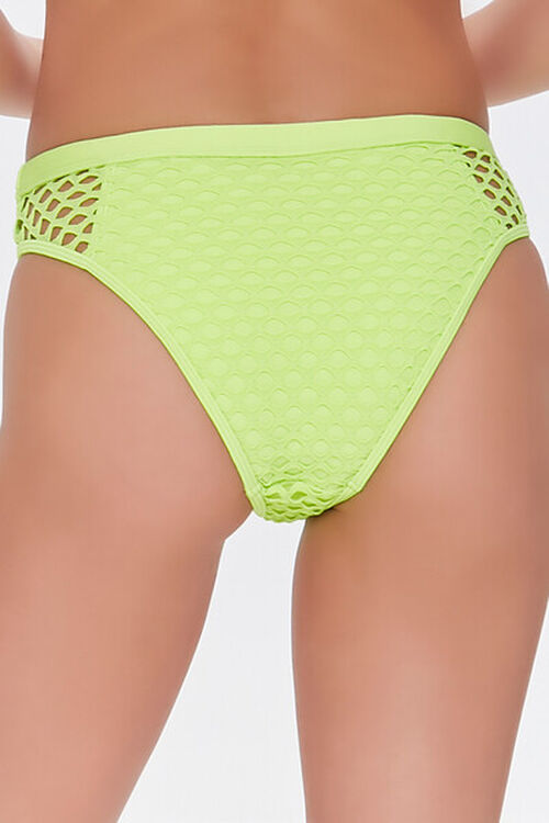 Netted Bikini Bottoms, image 4
