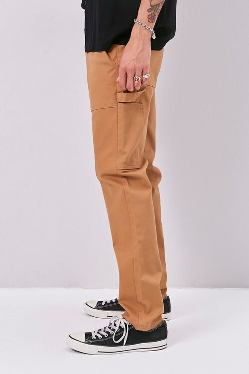 Canvas Utility Pants, image 3