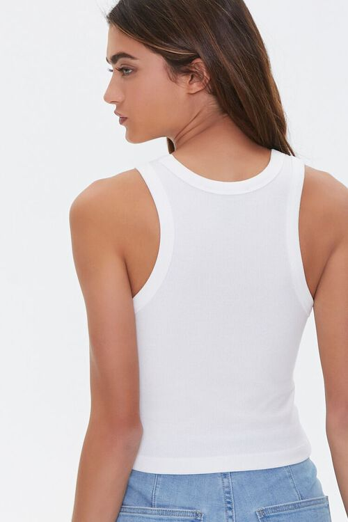 Cotton-Blend Tank Top, image 3