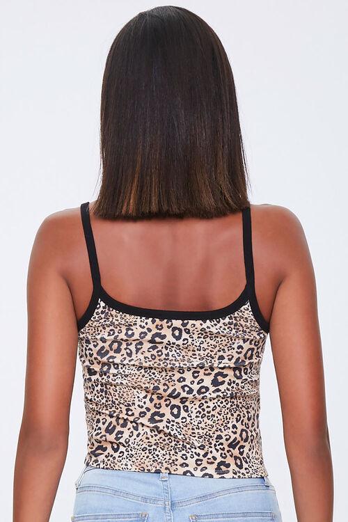 Leopard Print Cami, image 3