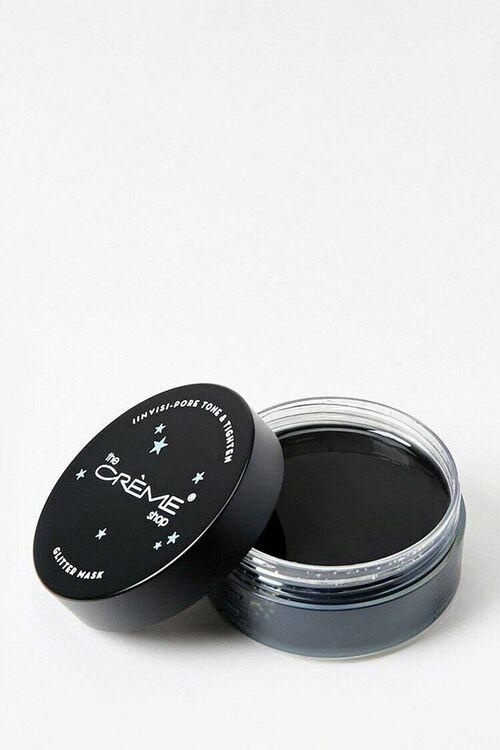 BLACK Glitter Sweet Black Galaxy Peel-Off Mask, image 1