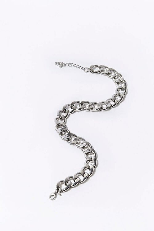 Chunky Chain Necklace, image 3