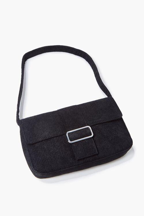 Corduroy Shoulder Bag, image 4